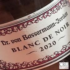 Blanc de Noir - Dr. von Bassermann-Jordan 2020