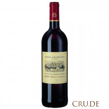 Rupert & Rothschild  Merlot - Cabernet Sauvignon