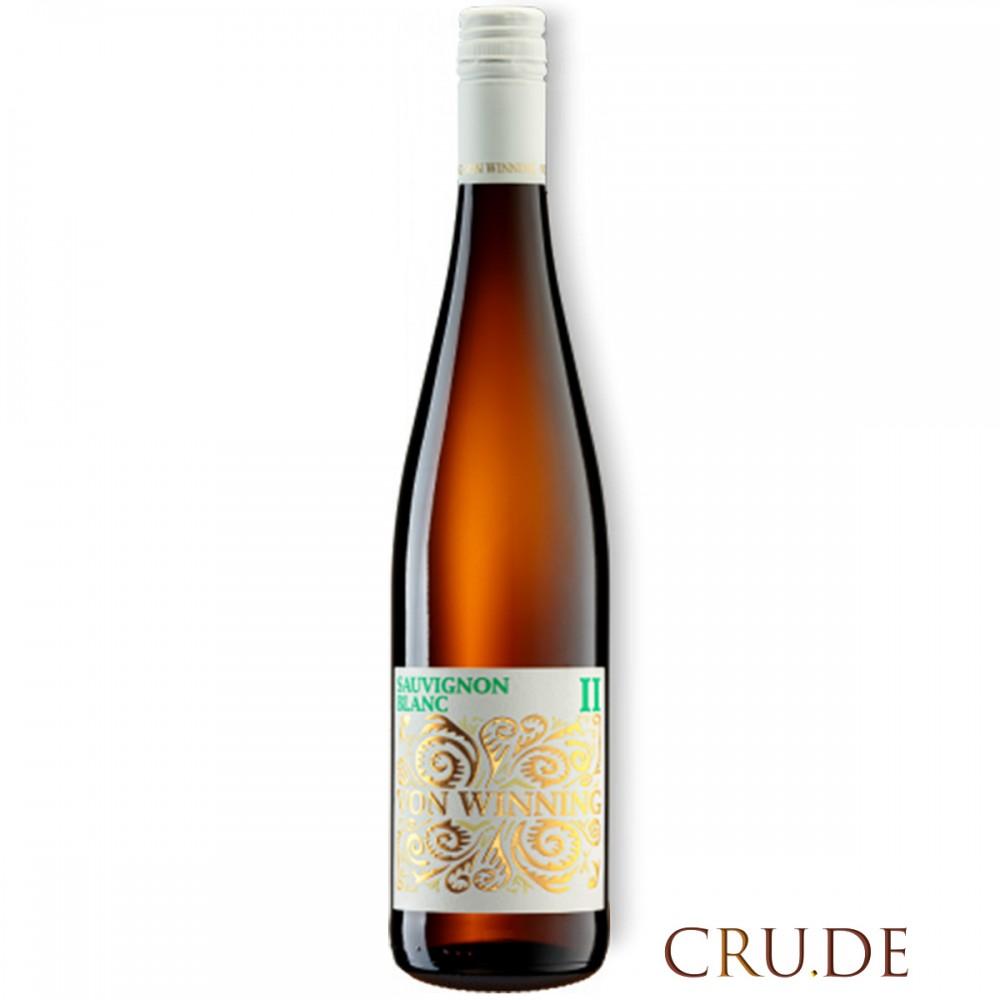Sauvignon Blanc II - von Winning
