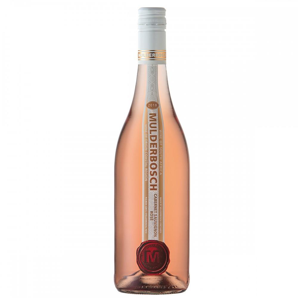 Rosé - Cabernet Sauvignon - Mulderbosch  W.O. Coastal Region 2020