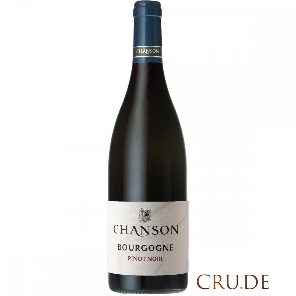 Bourgogne Pinot Noir Domain Chanson 2019