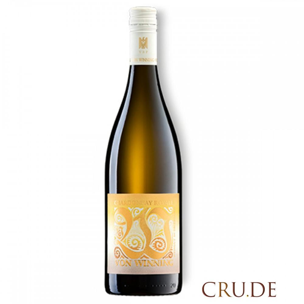 Chardonnay Royale - von Winning 2020
