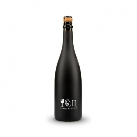 Bembel with Care Apfelschaumwein 0,75L