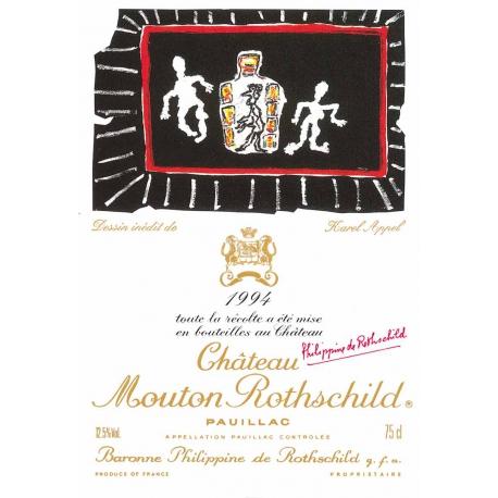 Château Mouton Rothschild 1994