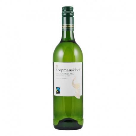 Sauvignon Blanc - Koopmanskloof 2013