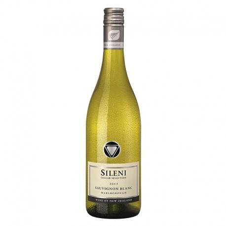 Sauvignon Blanc - Sileni Cellar Selection Marlborough Sileni Estates