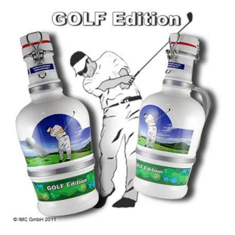 Golfkrug lim. Edition