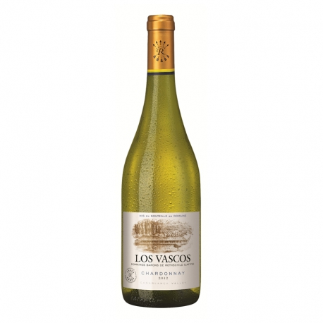 Chardonnay - Los Vascos 2015