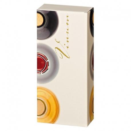 Weinverpackung Vinum 2er Set
