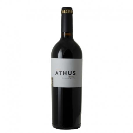 Finca Athus Rioja Crianza 2011