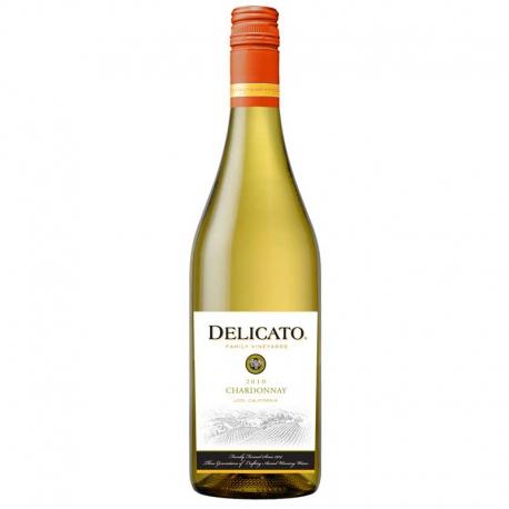 Chardonnay - Delicato 2014