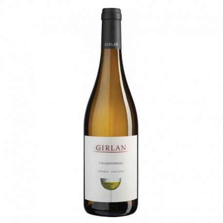 Chardonnay - Girlan 2014