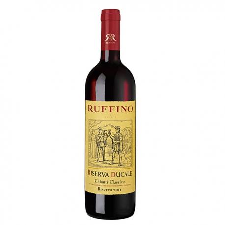 Ruffino Riserva Ducale Chianti Classico 2011 |  0,375 l