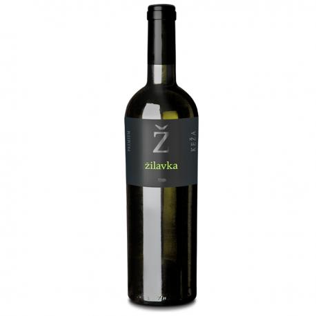 Zilavka Premium Wine by  Z Keza