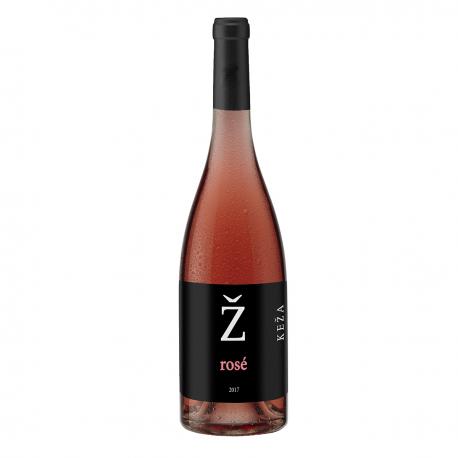 Rosé  Z Keza Quality Wine