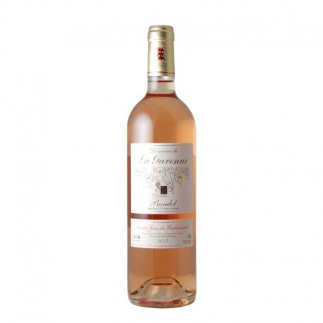 Rosé - Domaine de la Garenne Bandol