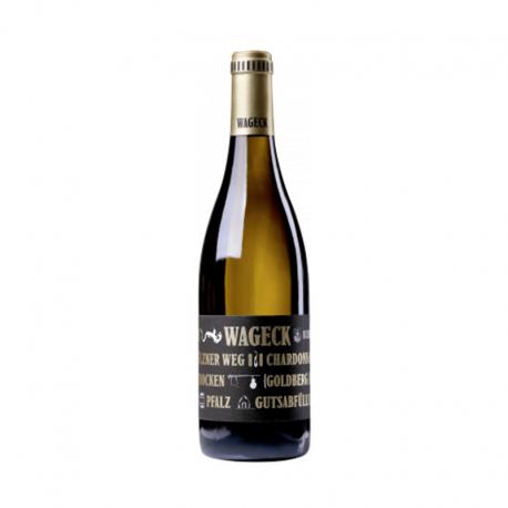 Chardonnay - Lagenwein Sülzner Weg 2017 Wageck