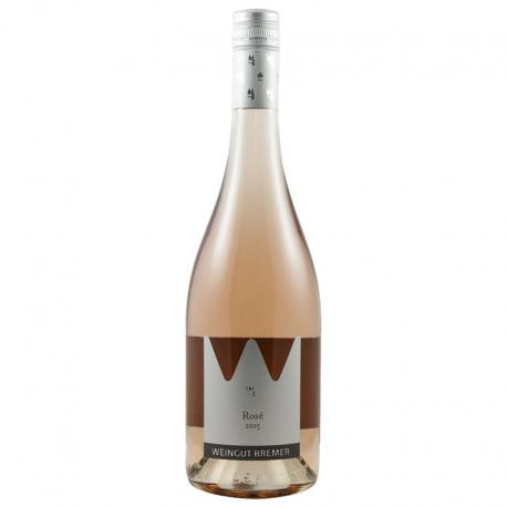 Rosé - Weingut Bremer 2018 Magnum