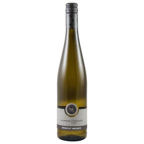Zellertaler Scheurebe - Weingut Bremer 2018