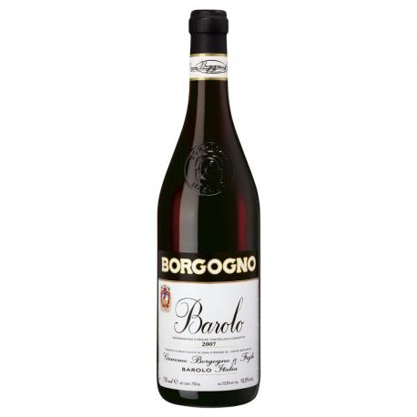 Borgogno Barolo 2013er, Barolo D.O.C.G.