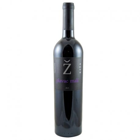 Plavac Mali Premium Wine by Z Keza