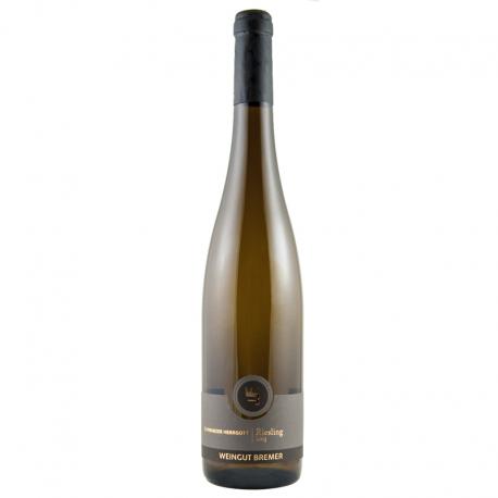 Riesling - Schwarzer Herrgott 2017  - Grosses Gewächs - Weingut Bremer