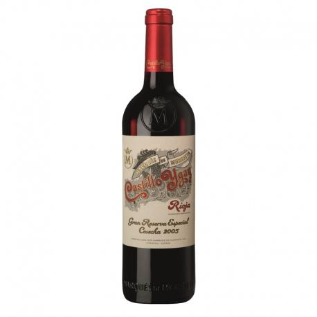 Marqués de Murrieta Castillo Ygay Gran Reserva Especial Rioja D.O.Ca. 2009er