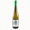 Riesling - No Sex No Drug no Rock`n Roll Just Riesling by  Emil Bauer und Söhne