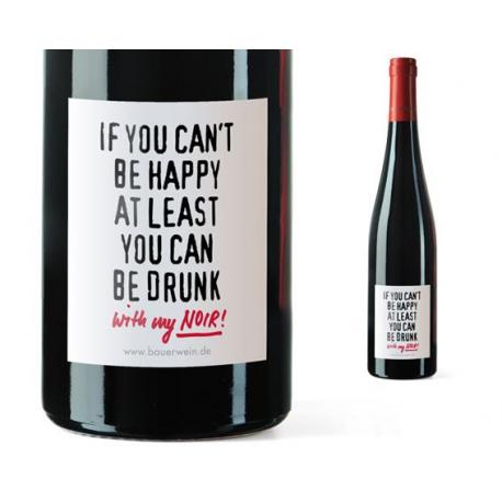 Cuvée Noir - Drunk von Emil Bauer Pfalz 2018