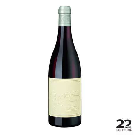 Porseleinberg Shiraz 2017