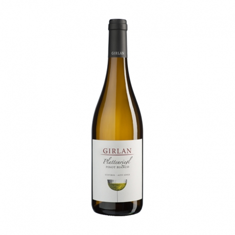 Pinot Bianco - Girlan Plattenriegl 2014
