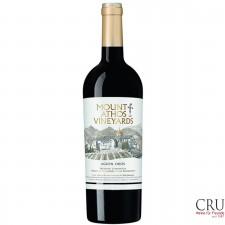 Mount Athos Vineyards, die Weinikone vom Heilgen Berg