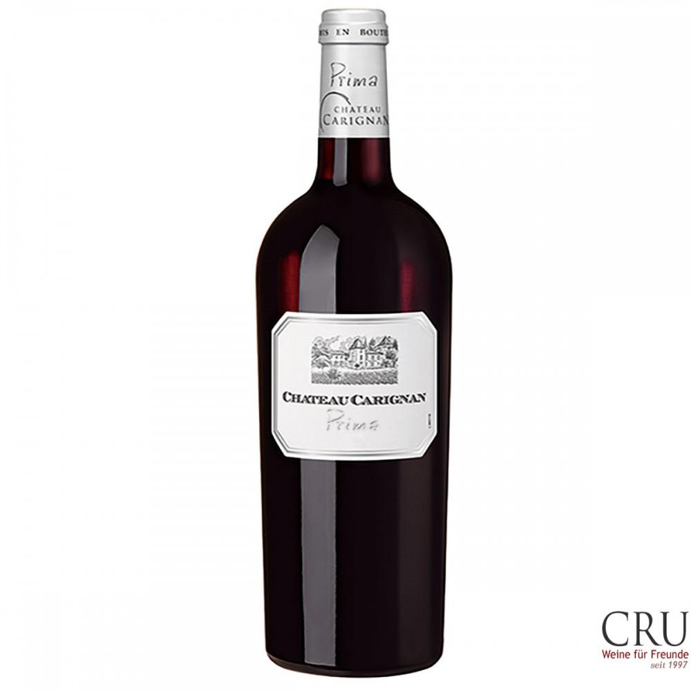 2015 Château Carignan Prima Premières Côtes de Bordeaux AOP