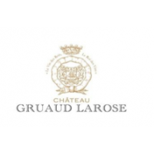 GRUAUD LAROSE Logo