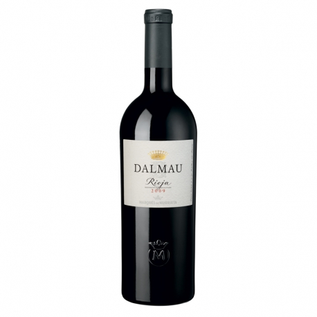 Reserva - Marqués de Murrieta Dalmau Rioja D.O.Ca. 2012