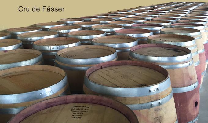 Dekofass Wein 225 liter