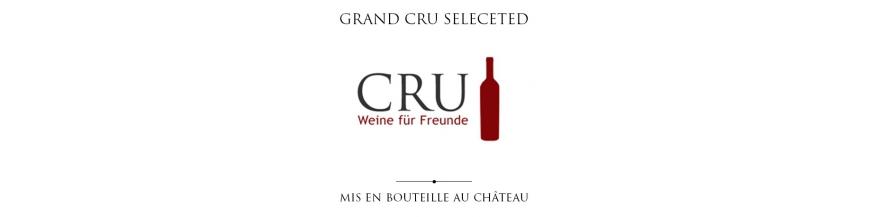CRU Weine aus Bordeaux