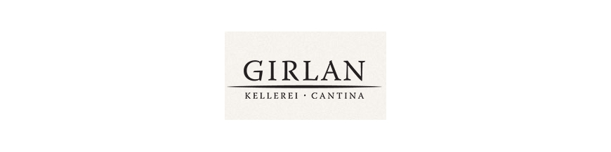 Weine aus Südtirol kommen aus Girlan - Cantina Girlan