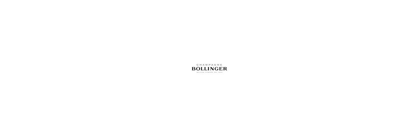 Champager Bollinger höchster Genuss aus der Champagne