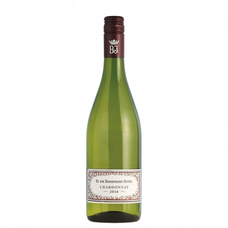 Chardonnay - Dr. von Bassermann-Jordan 2014